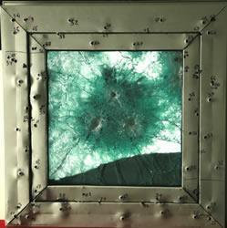 Armotec ventanas blindadas ventanas de seguridad aluminio y pvc - Precio cristal blindado ...